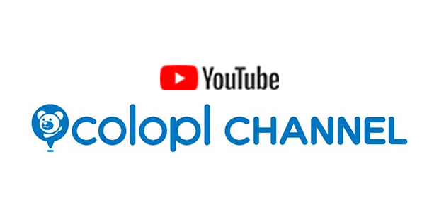 Youtube colopl CHANNEL