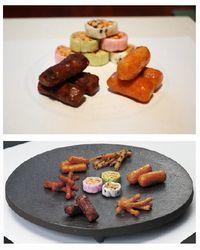 円山菓寮 商品
